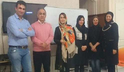 resilience iran 111